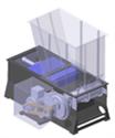 Bild für Kategorie Zerkleinerungsmaschinen